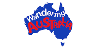 WANDERING AUSTRALIA - Geographically & Financially Free